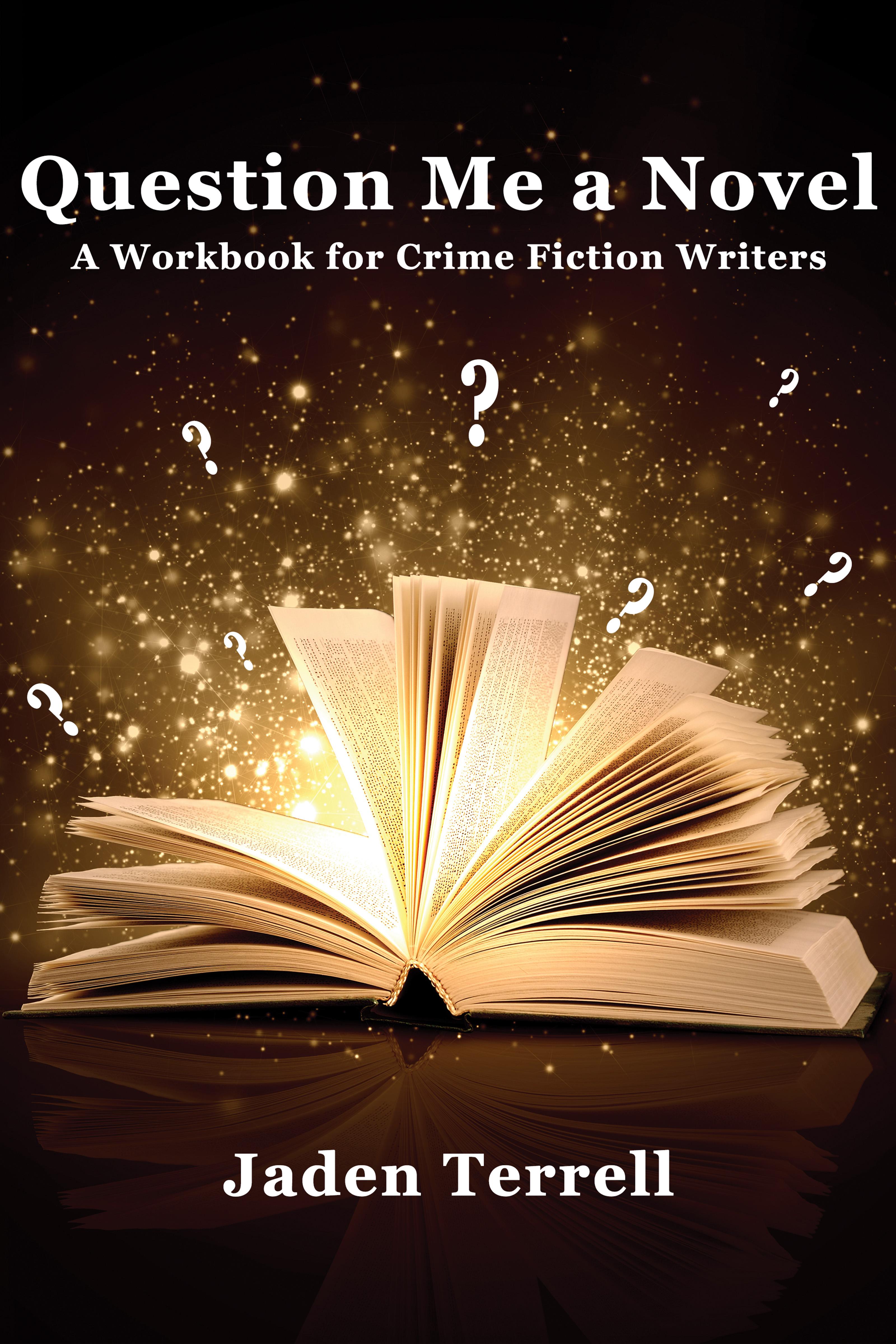 Novel-Writing Workshop | Jaden Terrell