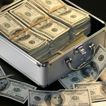 Subsidize Your Fiction with Wealthy Affiliate